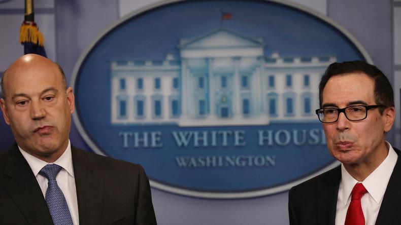 Nach Putin-Trump Gespräch zu Cyber-Sicherheit: Weißes Haus macht Rückzieher