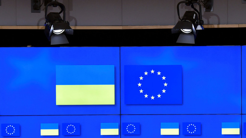EU-Rat billigt Assoziierungsabkommen mit Ukraine endgültig
