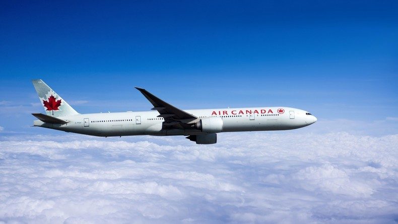 Mega-Flugzeugkatastrophe in San Francisco verhindert
