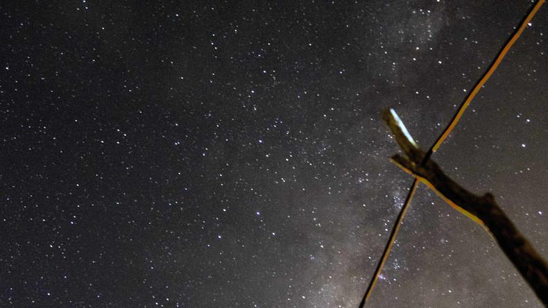 Britische Forscher finden kleinsten je entdeckten Stern