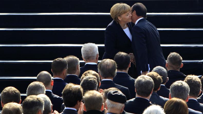 Deutschlands Stellung in der Welt (I): Berlin als Führungsmacht europäischer Postdemokratie