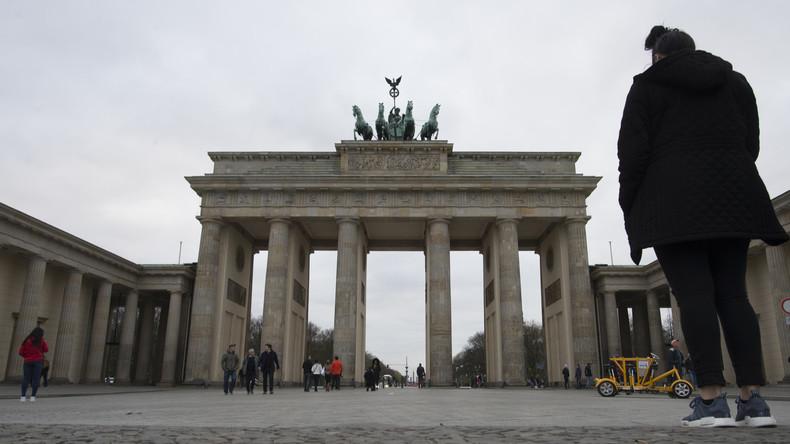 84 Prozent der Deutschen halten Terroranschläge in Bundesrepublik für möglich