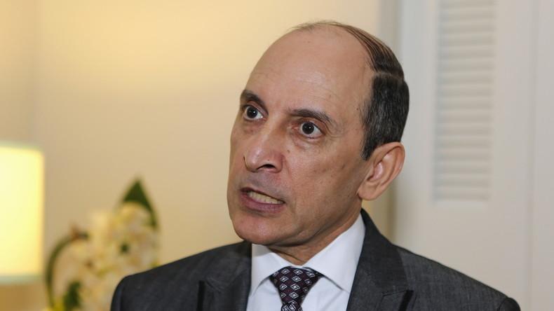 """Chef von Qatar Airways bezeichnet Stewardessen der Konkurrenz als """"Großmütter"""""""