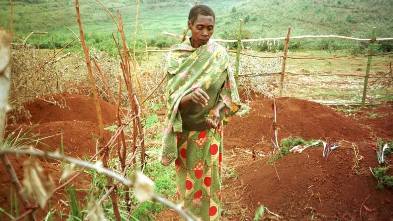 Zahl der Massengräber in Demokratischer Republik Kongo auf 80 gestiegen