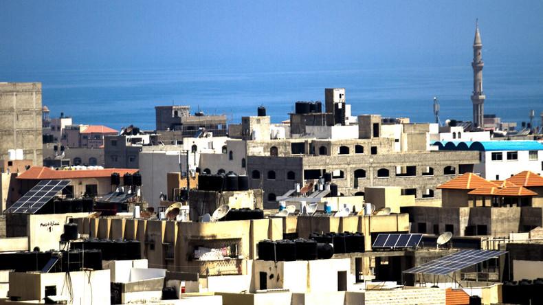 Gazastreifen ohne Strom - Einziges Kraftwerk abgeschaltet