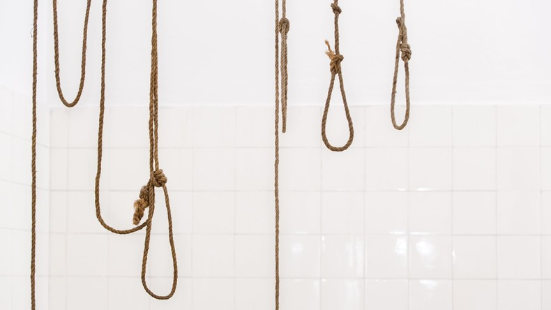 Zwei Todesurteile in Japan vollstreckt