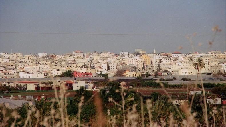 Israel legt Ausbau von Palästinenserstadt vorerst auf Eis
