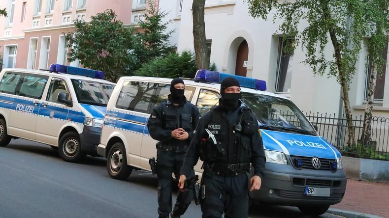 Deutschland schiebt zweiten Göttinger Gefährder nach Algerien ab