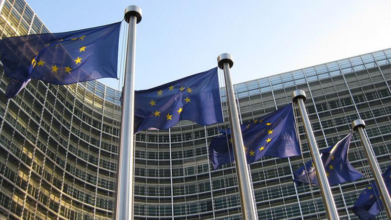 Brüssel geht wegen NGO-Gesetzes gegen Ungarn vor