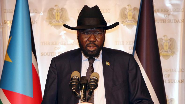 Südsudan: 17 Richter nach zweimonatigem Streik entlassen