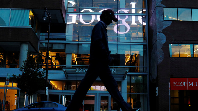 Google erringt Sieg im milliardenschweren Steuerstreit in Frankreich