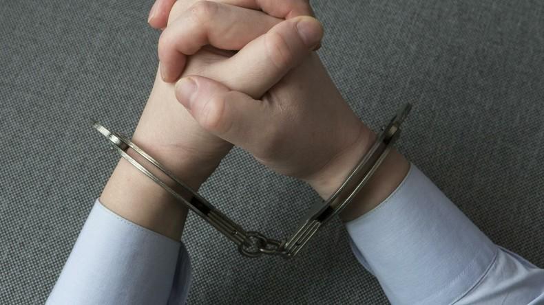 20-Jähriger gesteht Beteiligung an Vierfachmord in USA