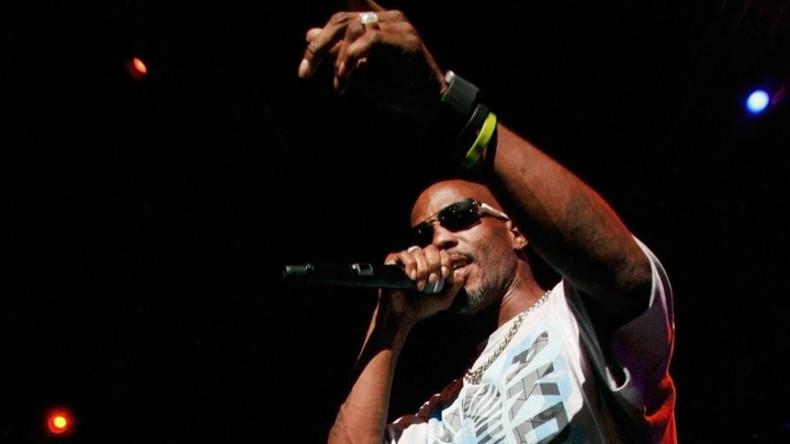 Rapper DMX festgenommen - Verdacht der Steuerhinterziehung