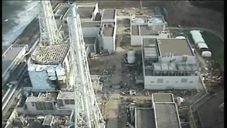 Fukushima-Betreiber will radioaktives Tritium ins Meer ablassen