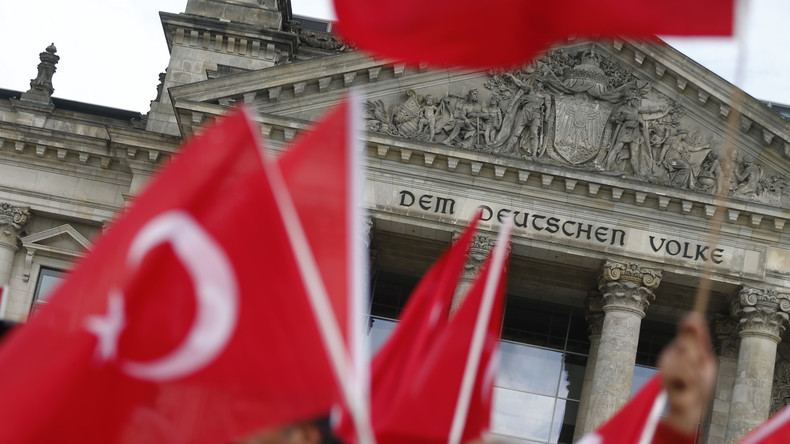 Über 3.000 Asylanträge aus der Türkei seit Jahresbeginn