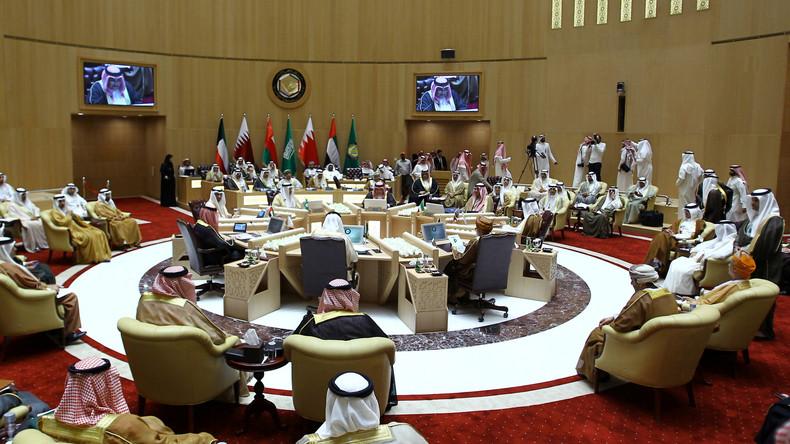 Saudi-Block bröckelt: Katarische Diplomaten zurück nach Riad und Al-Dschasira soll bleiben dürfen