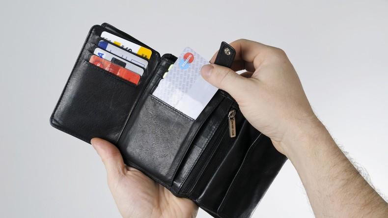 USA: Visa zahlt Prämien an Restaurants, die auf Bargeldverkehr verzichten