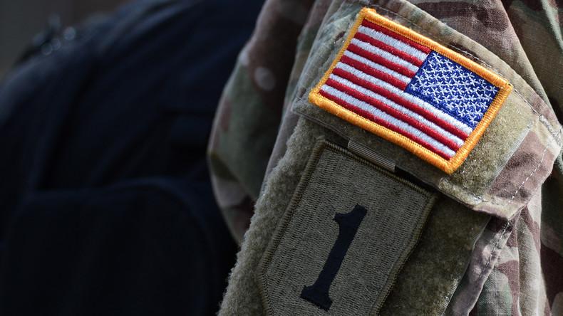 """McAdams: US-Steuerzahler werden """"heulen"""", wenn sie Rechnung für Wiederaufbau des Iraks bekommen"""