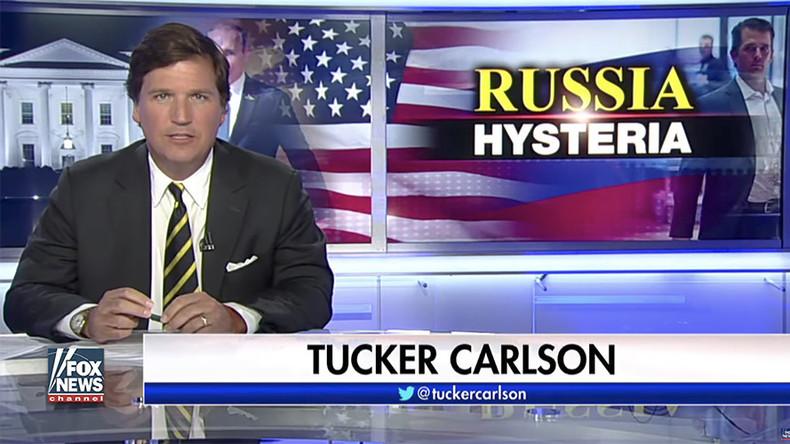 """Fox-News-Moderator weist US-Senator zurecht: """"Die Russen bestrafen, weil sie RT haben?"""""""