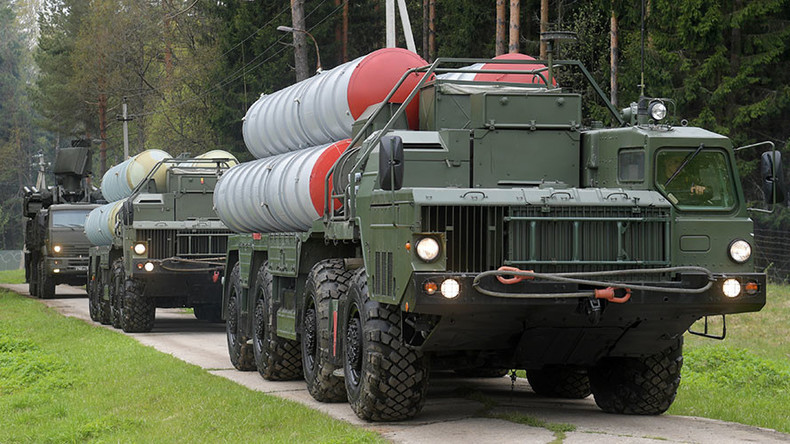 Keine NATO-Integration: Türkei will Russlands Raketensystem S-400 mit Know-How-Transfer kaufen