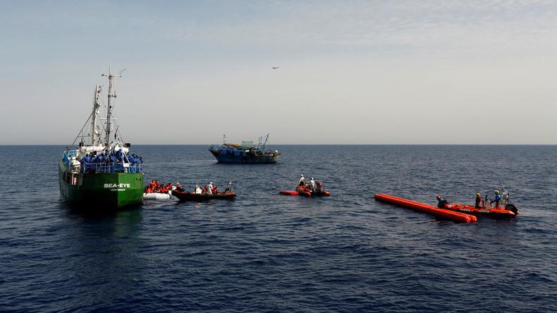 Italien blockiert Verlängerung von Libyen-Einsatz