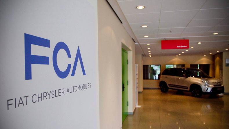 Fiat Chrysler ruft mehr als 1,3 Millionen Fahrzeuge zurück
