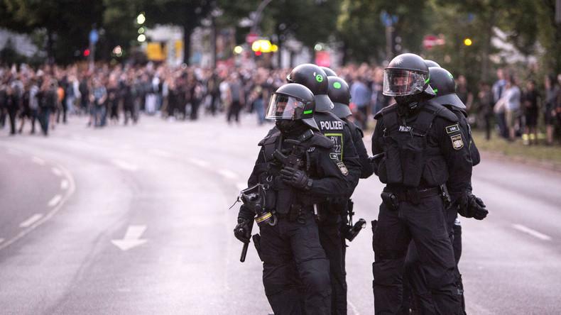Schusswaffengebrauch der Polizei: Leichter Anstieg – Opfer vor allem psychisch Kranke