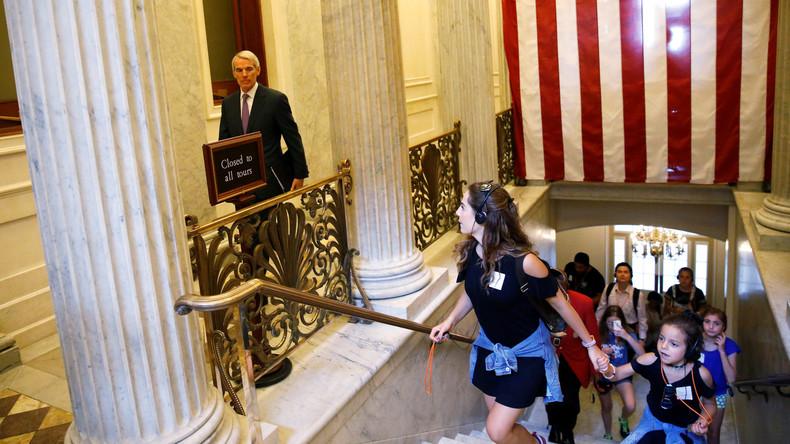 Abstimmung über Reform des US-Gesundheitssystems wird verschoben