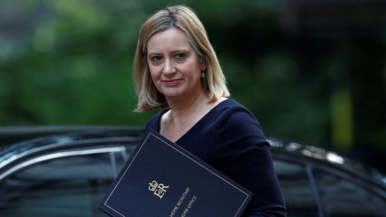 Britische Regierung will Strafen auf Säure-Attacken erhöhen