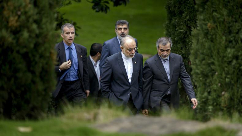 Bruder von Irans Staatschef kommt in Haft