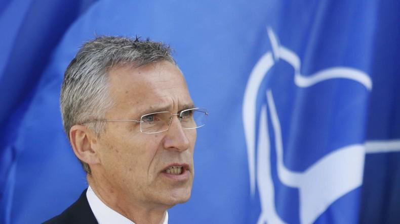 NATO schaltet sich in jüngsten Streit um Besuch deutscher Truppen in Türkei ein
