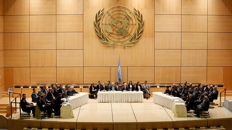 Russischer Botschafter: Zunehmende Akzeptanz von Assad in Syrien Schlüssel für Friedensgespräche