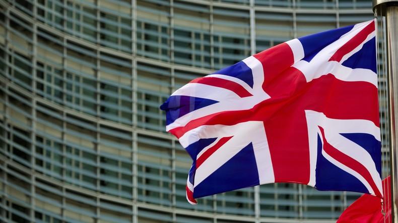 Zweite Runde der Brexit-Verhandlungen gestartet