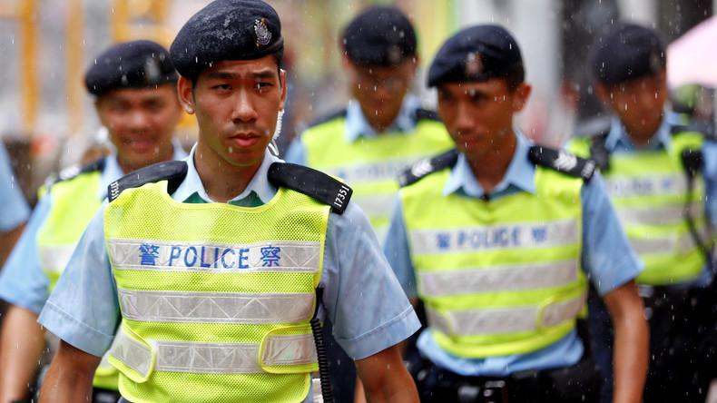 Zwei Tote und neun Verletzte nach Messerangriff in China