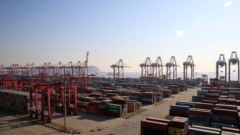 Boom-Stimmung: Handel zwischen Russland und China wächst um mehr als 25 Prozent