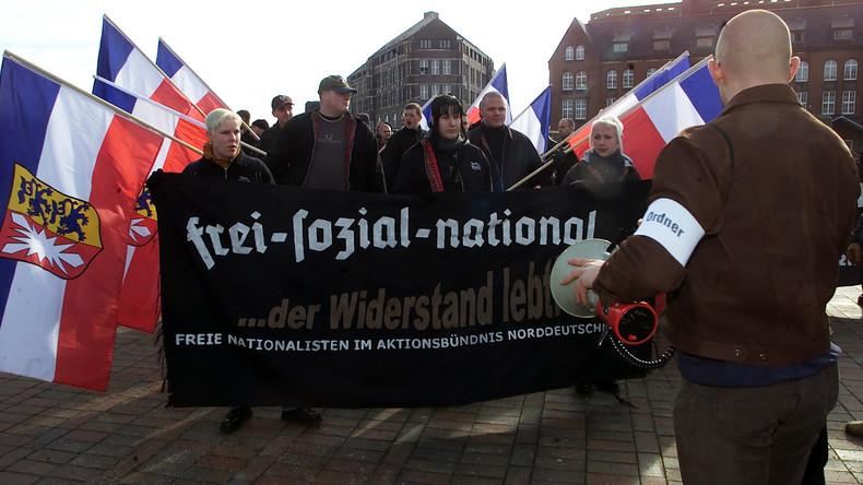 Rechtsrock-Festival in Thüringen: Thüringens Ministerpräsident Bodo Ramelow fordert Konsequenzen