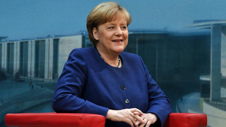 RT Deutsch-Spezial zum 63. Geburtstag der Kanzlerin: Best of Merkel