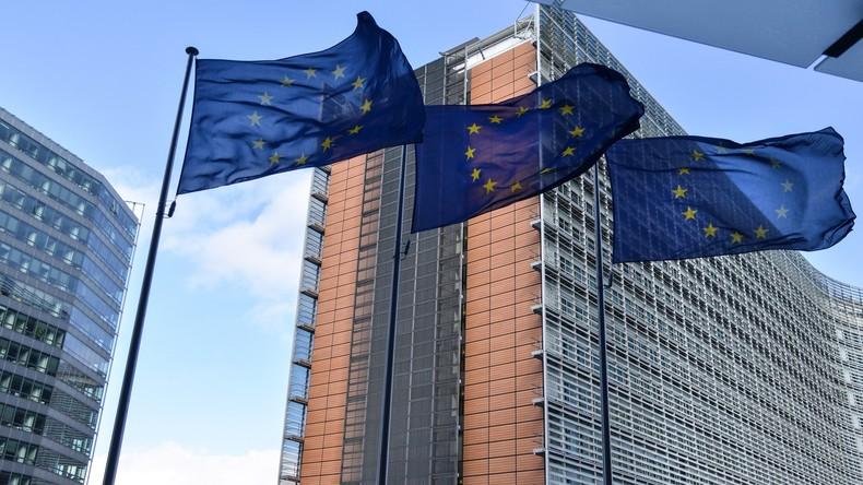 EU droht Nordkorea offiziell neue Sanktionen an