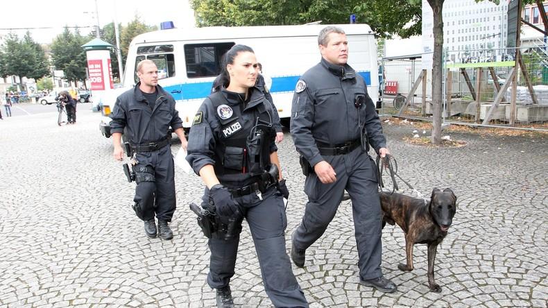 Terror-Strategie geht auf: Europa in Angst