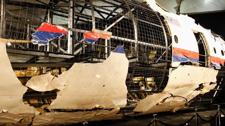 Jahrestag MH17: Auch nach 3 Jahren noch keine gesicherten Erkenntnisse