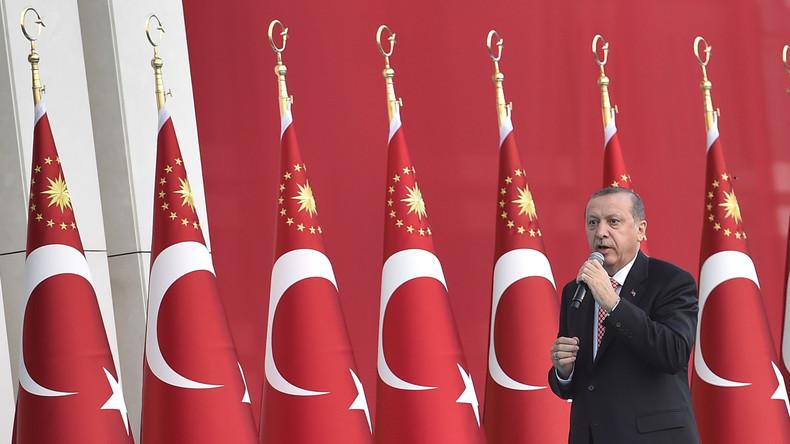 Türkei: Große Nationalversammlung hat Ausnahmezustand erneut verlängert