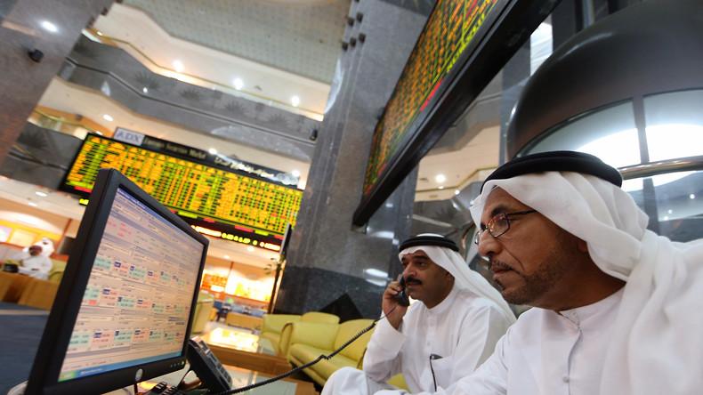 Washington Post: Doch nicht Russland - Arabische Emirate führten Hackerangriff gegen Katar aus