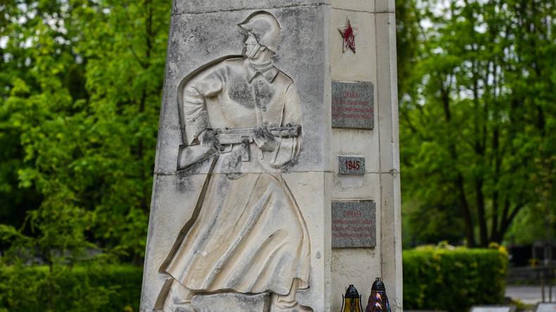 Polen: Präsidentenanordnung bestätigt Abriss sowjetischer Denkmäler