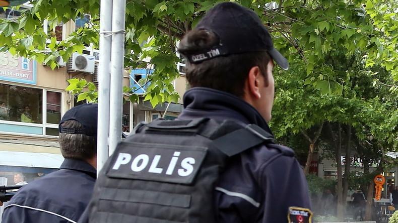 Türkei: Untersuchungshaft für Menschenrechtler - Deutscher inhaftiert