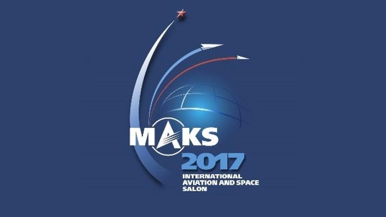 Live: RT Deutsch begrüßt Sie zur Internationalen Luft- und Raumfahrtmesse MAKS 2017