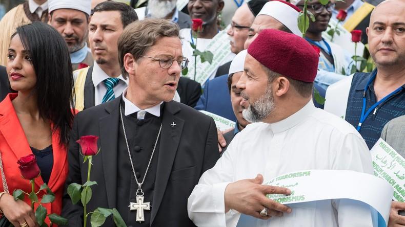 Verkappte Muslimbrüder? - Kontroverse um Neuköllner Moschee und ihren Imam
