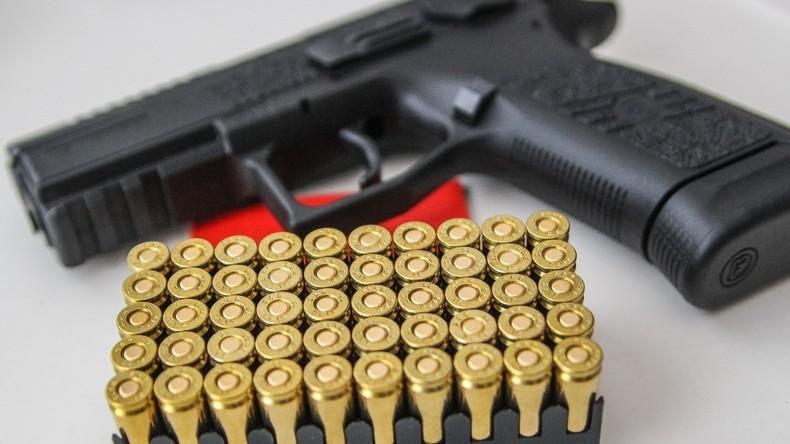 Baltimore: Bewohner fordern innerstädtischen Waffenstillstand