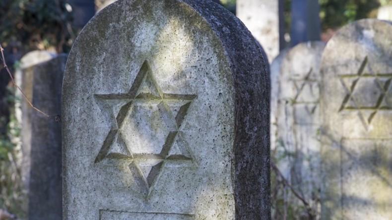 Jüdische Grabstätte in Jena geschändet