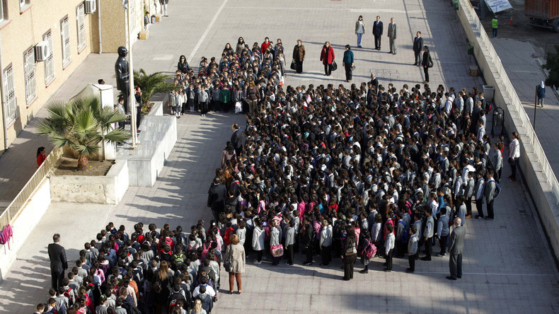 Neuer Lehrplan in der Türkei: Dschihad statt Darwin