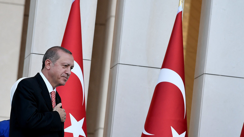Bericht: Türkische Geheimdienste warnten BKA vor möglichem Anschlag auf Erdogan auf G20-Gipfel